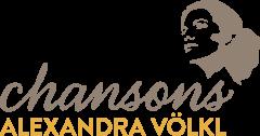 Chansons Alexandra Völkl